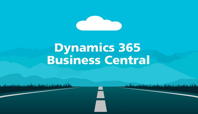 The journey rom Microsoft Dynamics NAV to Microsoft Dynamics 365 Business Central